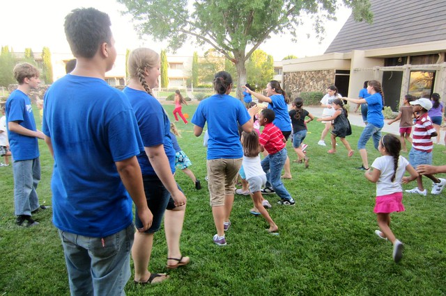VBS day 3 7