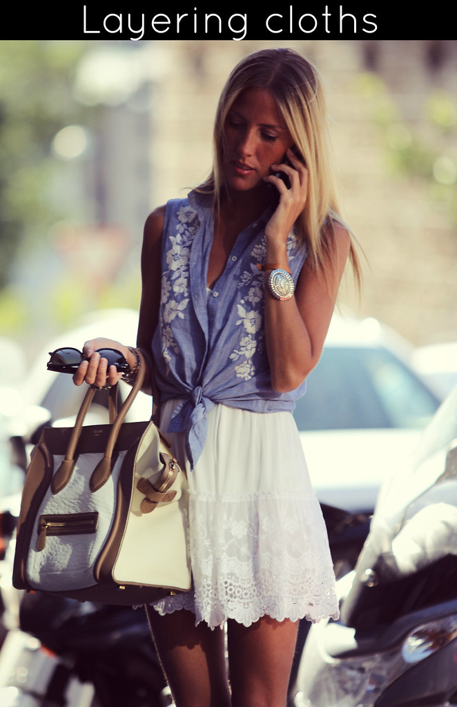 style lover abercrombie shirt XV