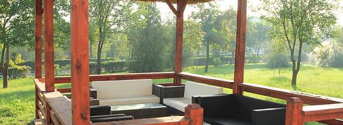 Delta Dunarii - Puflene Resort v05