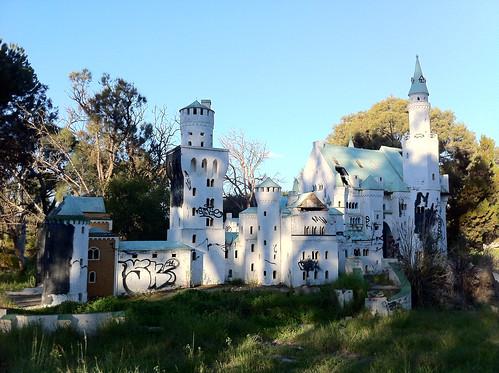 Mandurah Castle Fun Park