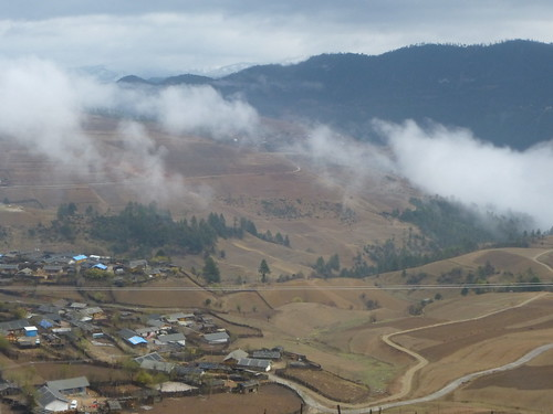 Yunnan13-Shangri La-Lijiang-Route (59)