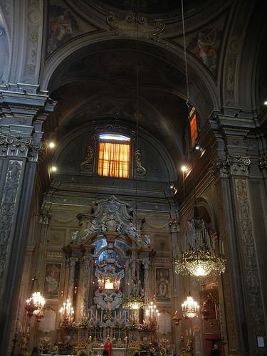 DSCN3733 _ Cattedrale di San Giorgio (Duomo), Ferrara, 17 October