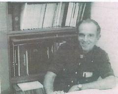 Dr. Harry Wayne Springfield