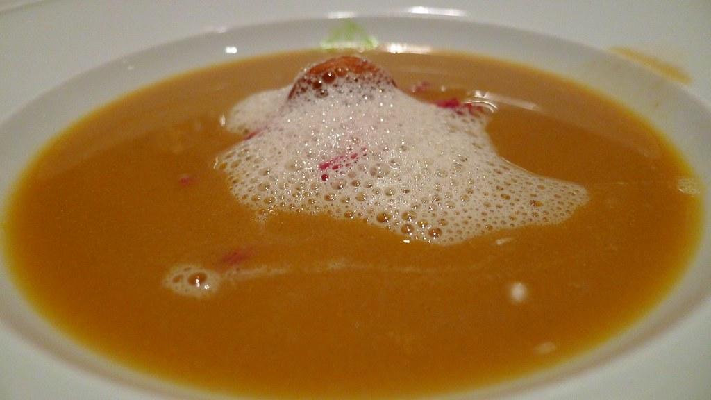 Fleuri Restaurant