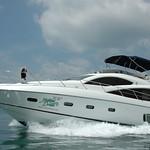 Maikhao Dream - A luxurios Phuket Charter yacht