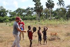 Haiti June 2013