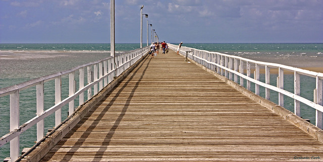 Urangan Jetty