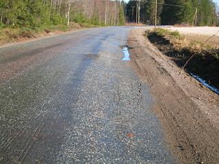 Finland Kuorevesi shoulder failure spring thaw.JPG