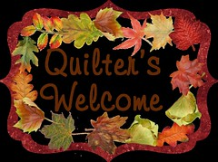 Quilter's Welcome
