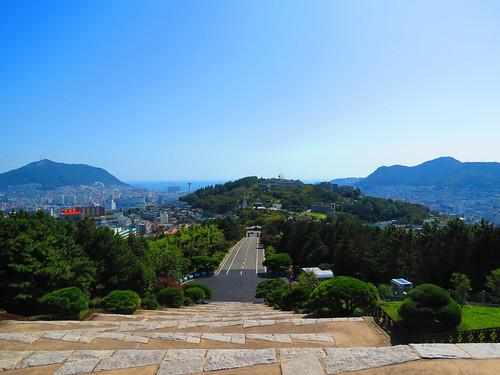 jungang memorial park