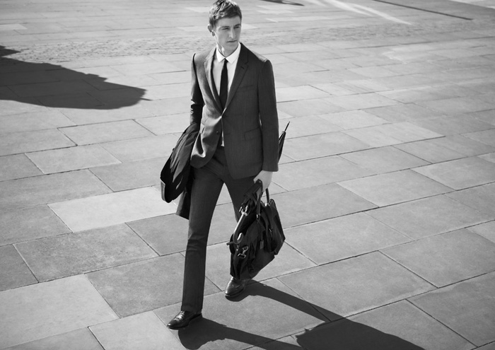 Burberry - Travel Tailoring