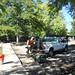 Scott Carpenter Park flood recovery volunteer project Sept. 28, 2013