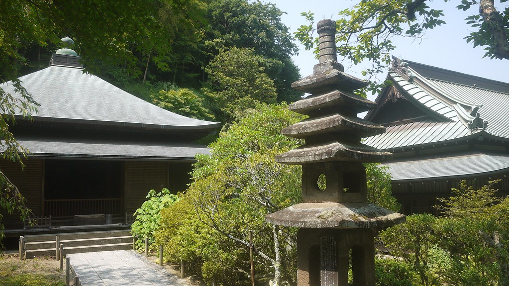Tōkei-ji Temple