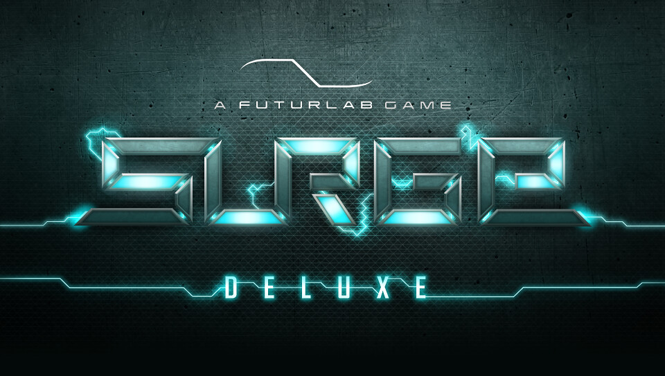 Surge Deluxe on PS Vita