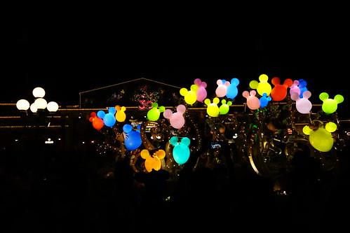 Tokyo DisneyLand 30th anniversary