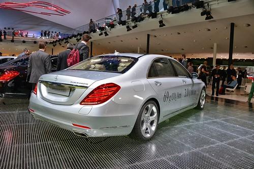 Обзор лучших гибридных спорткаров на рынке