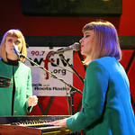 FUV Live at CMJ 2013: Lucius