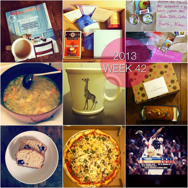 2013 in pictures: week 42