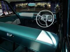 1962 Chrysler SV1 Valiant sedan