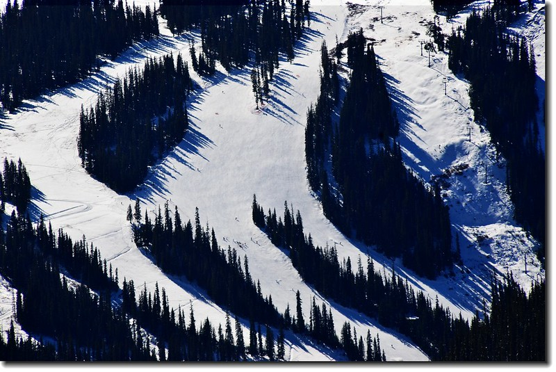 Arapahoe Basin Ski Area 2