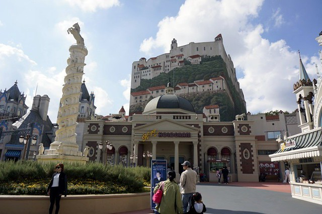 Everland Resort - Theme Park in Seoul-005