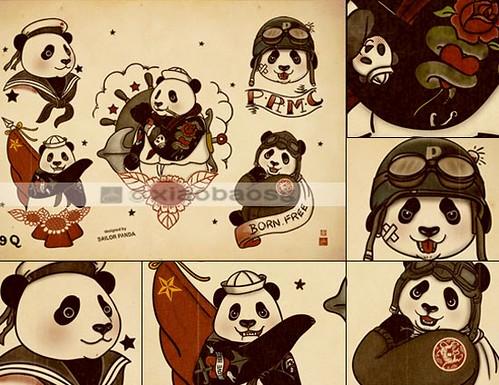 Panda Revolution EXTRA 3