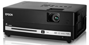 Epson movie mate projector