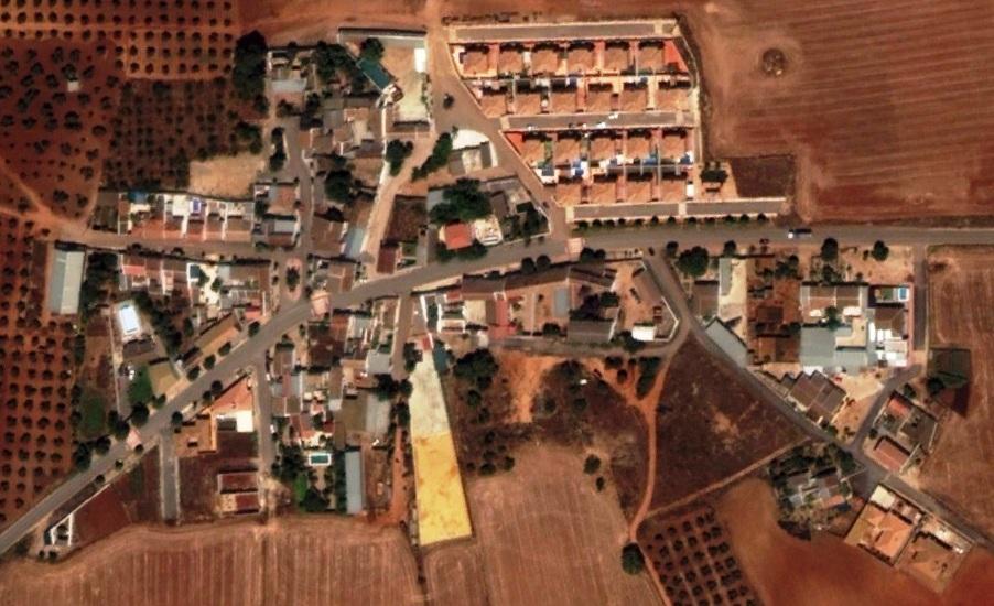 después, urbanismo, foto aérea,desastre, urbanístico, planeamiento, urbano, construcción,Los Carvajales, Málaga