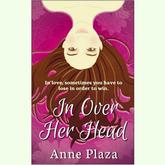 Currently reading. Support Filipino authors! #ebook #chicklit #bookstagram