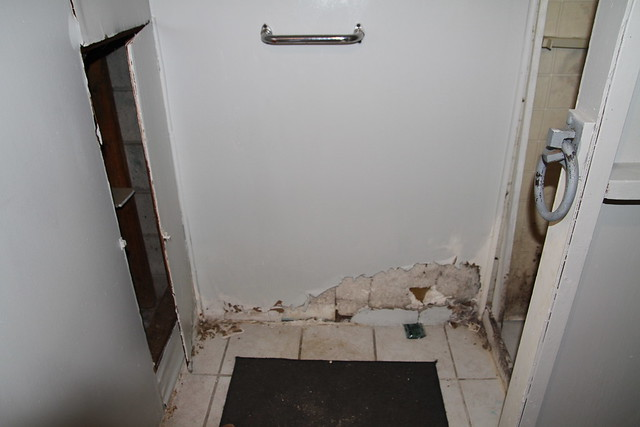 22  basement washroom before 2