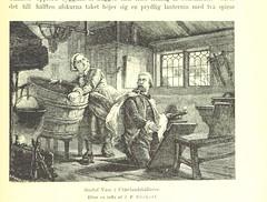 """British Library digitised image from page 201 of """"Genom Sveriges Bygder. Skildringar af vårt land och folk ... Tredje upplagan, genomsedd och tillökad af J. P. Velander. Med 545 illustrationer"""""""