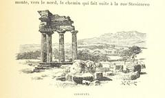 """British Library digitised image from page 291 of """"Autour de la Méditerranée ... Illustrations par A. Chapon, etc"""""""