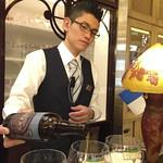 ホフ・テン・ドルマール バレルナンバー7 Hof Ten Dormaal Barrel-aged Project: No. 7 Sauternes@世界のビール博物館大阪