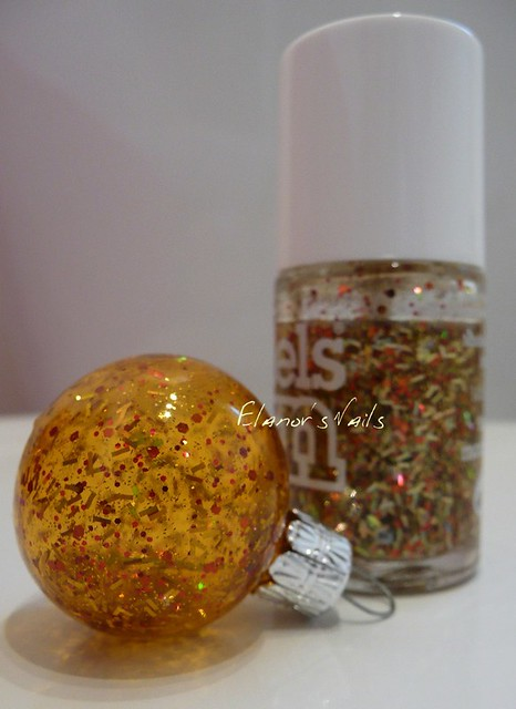 nail varnish baubles catherine wheel