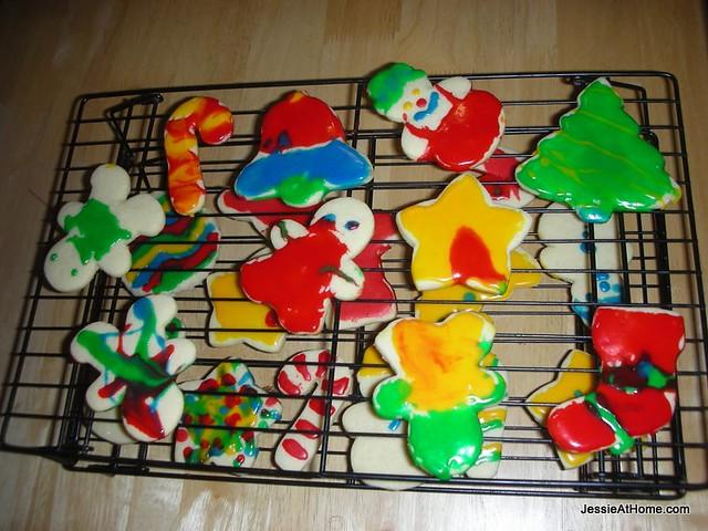 Pretty-cookies