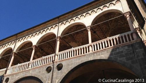 Padua Markthalle Einblick