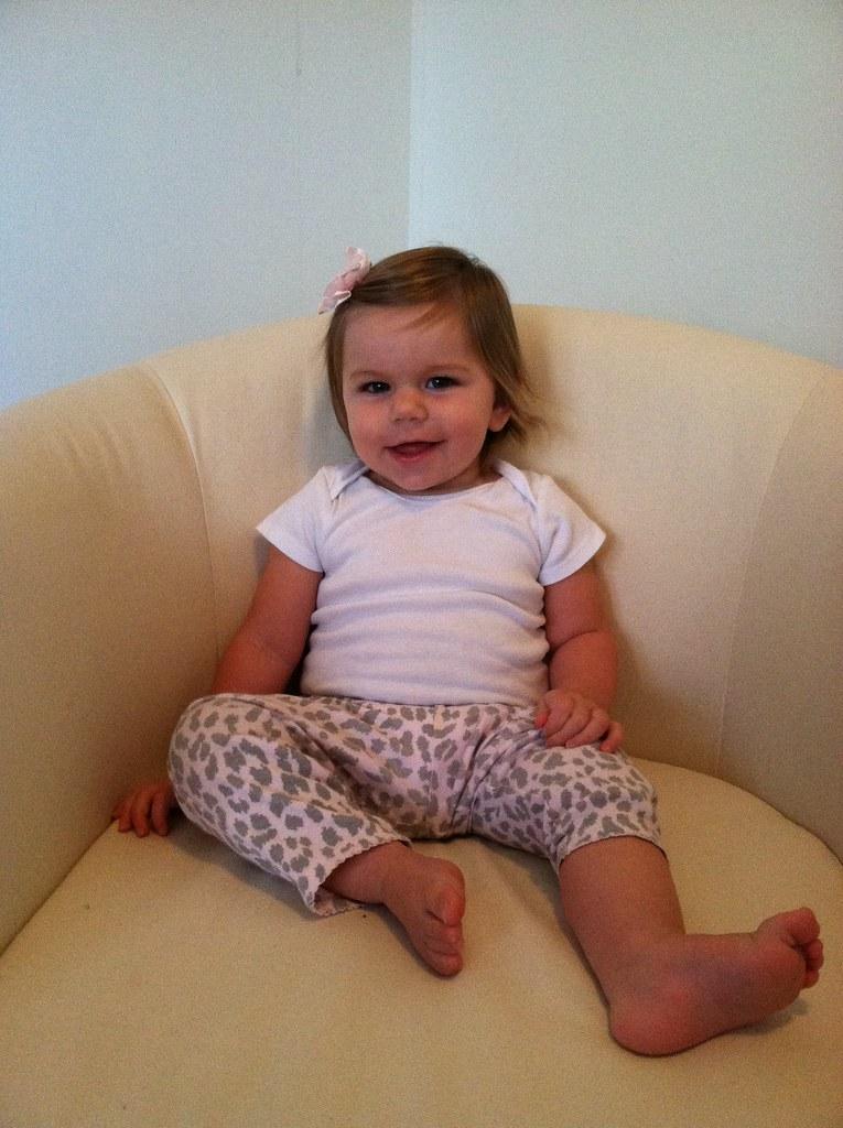 sydney 10 months
