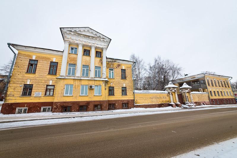 Киров-36