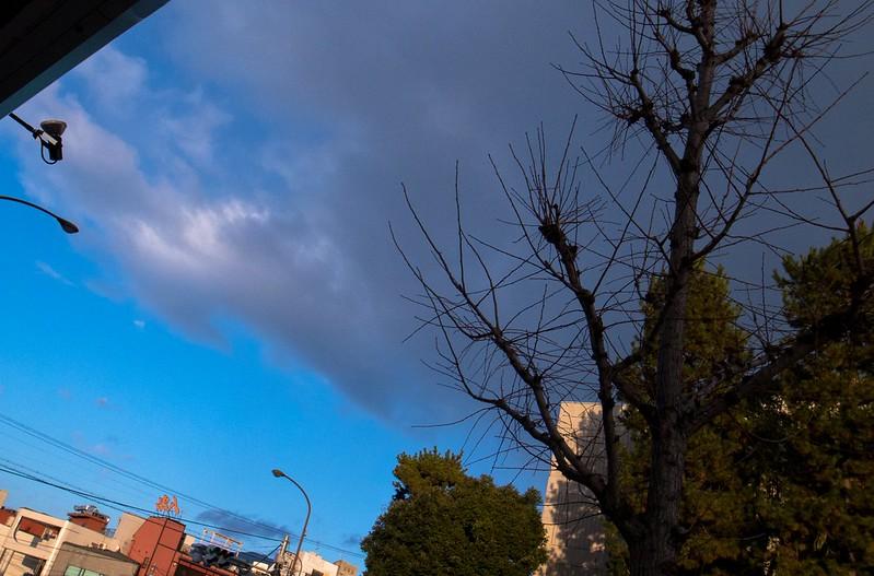 2014-01-22の空