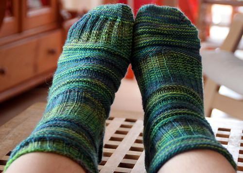 mojo socks.