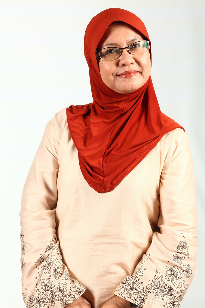 Panel DFKL, Fatimah Abu Bakar