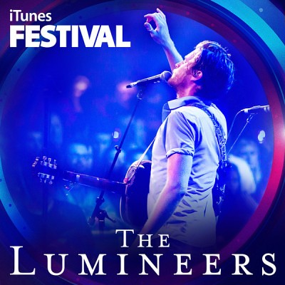 The Lumineers - iTunes Festival London