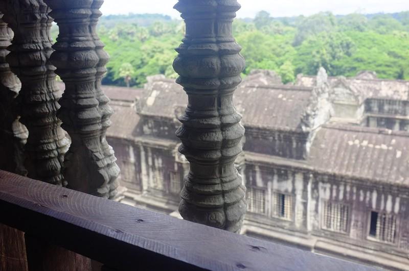 Angkor Wat - 25