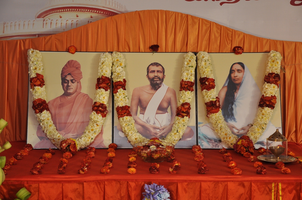 Image result for ramakrishna and vivekananda