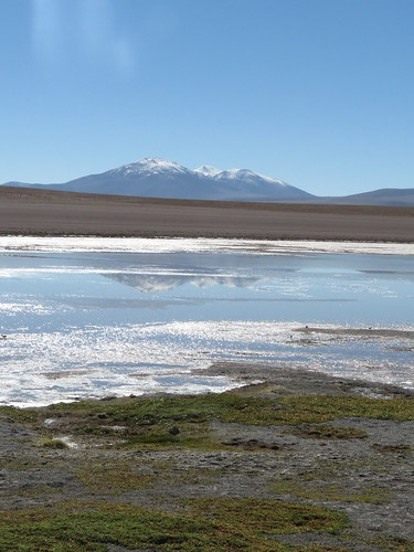 2nd day of Uyuni Salt Flats
