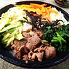 Haven't had this in a while... Return of the bibimbap #foodoogie