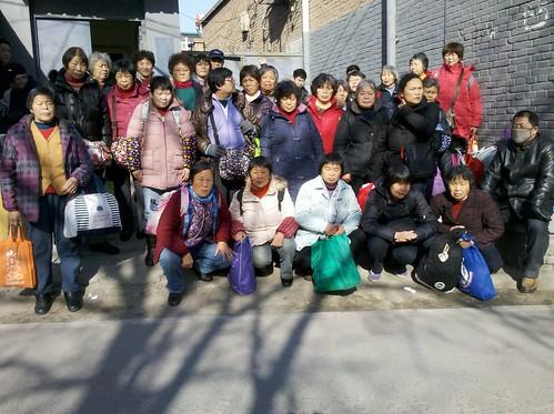 20140227北京上访照片1