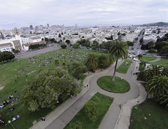 Dolores park 2014-03-04 by joped