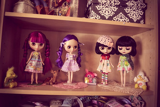 Dolly Shelf Sunday 16/03/14