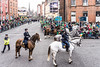 St. Patrick's Day Parade In Dublin, Monday 17th 2014 by infomatique